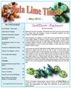 May Issue of the Soda Lime Times