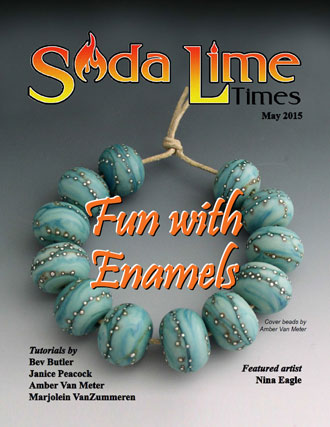 May 2015 Soda Lime Times