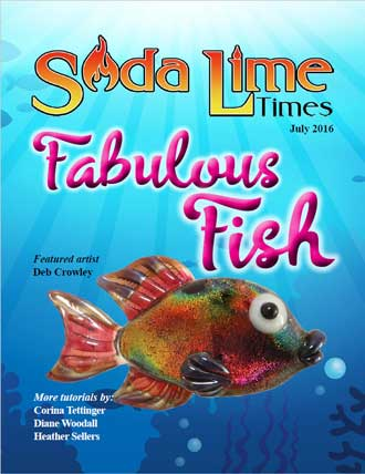 July 2016 Soda Lime Times