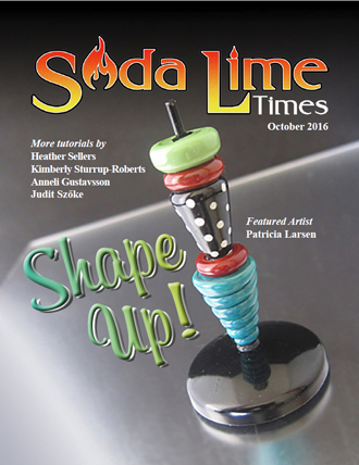 October 2016 Soda Lime Times