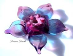 Beautiful Flower Bead