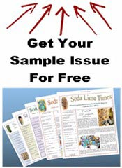 Soda Lime Times Free Issue Banner